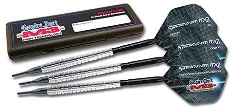 Empire Dart Softdartset M3, TIT-3