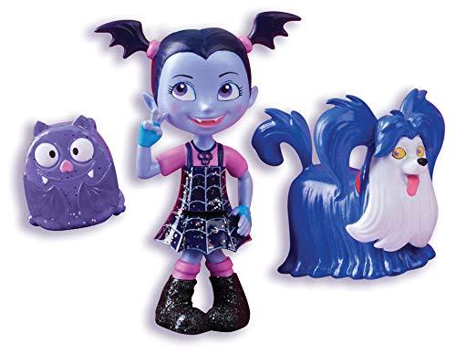 Giochi Preziosi LOL A1901025 Vampirina-Blister 3 Figurine, colori assortiti