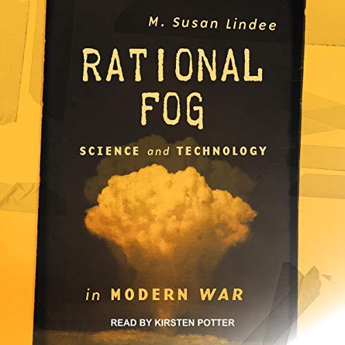 Rational Fog cover art