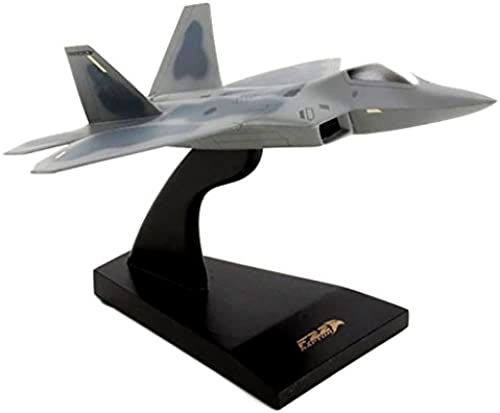 Daron Worldwide Trading B5948 F-22 Raptor 1 48 Flugzeuge
