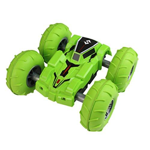 Lispeed afstandsbediening RC auto speelgoed 2,4 GHz 360 ° rotatie op afstand bestuurde terreinwagen racewagen afstandsbediening