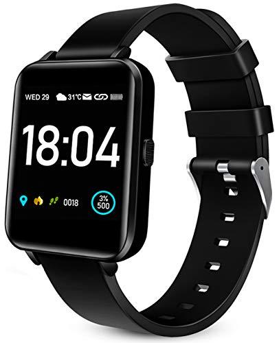Smartwatch, Fitness Armband, 1.54
