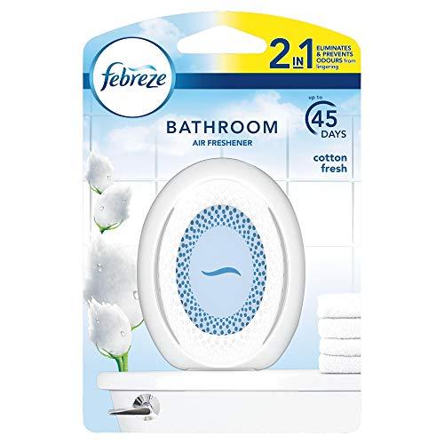 Febreze Bathroom Air Freshener Cotton Fresh