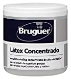 BRUGUER - Latex Concentrado Blanco Bruguer 4 L