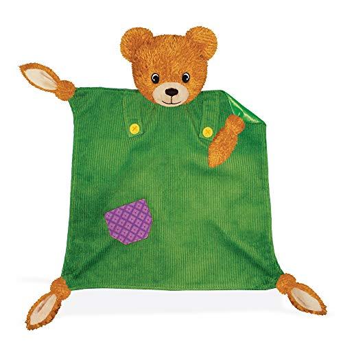 Satin Bear Green - 3