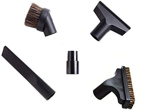MINI Per Fessure Spazzola Scale Tool Kit Per DIRT DEVIL Aspirapolvere Hoover 32 mm