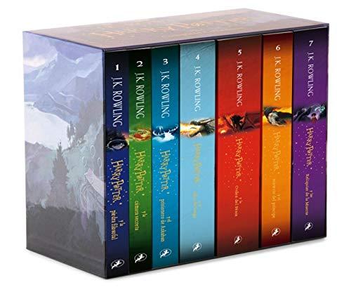 Libro Harry Potter Para Niños Pequeños  marca Salamandra Bolsillo
