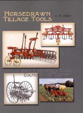 Horsedrawn Tillage Tools