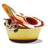 猫 犬 小動物 カップ ペットハウス プリン