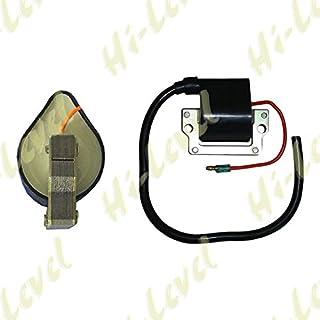 Partie Compatible Suzuki GT 125 Tacho Cable 1974-1979