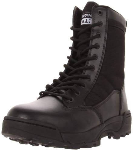 Original S.W.A.T. Men's Classic 9 Inch Tactical Boot, Black, 11.5 D US