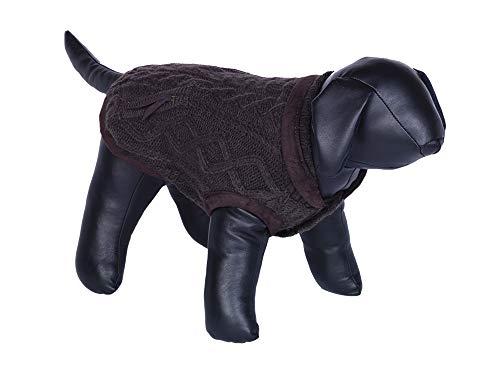 Nobby 65455 Hunde Pullover Jill braun, 36 cm