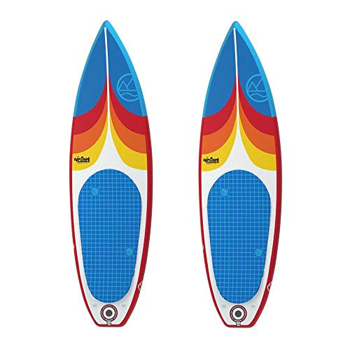 Jimmy Styks Airsurf6 Inflatable Paddleboard