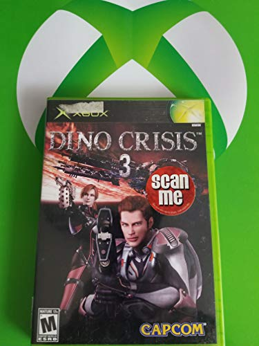 Dino Crisis 3 / Game