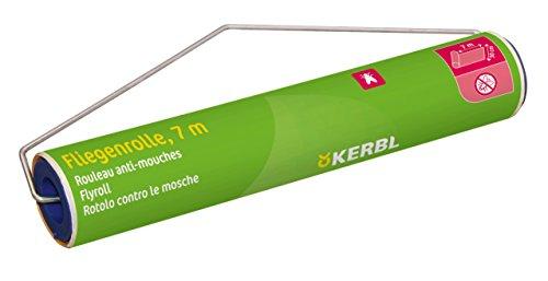 Albert Kerbl - Rotolo Moschicida 7 Metri