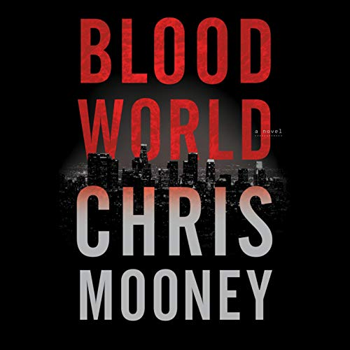Couverture de Blood World