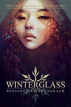 Winterglass (Her Pitiless Command Book 1) by [Benjanun Sriduangkaew]