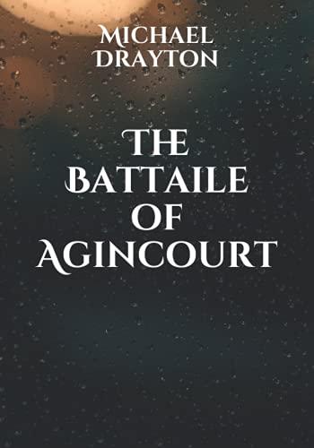 The Battaile of Agincourt