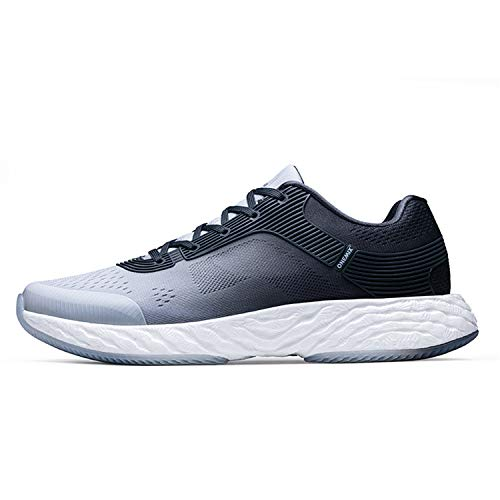 ONEMIX Men's Running Shoes Breathable Cushioning Sneaker