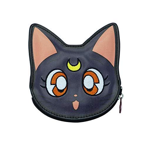 ABYstyle - Sailor Moon - Geldbörse - Luna & Artemis (Recto/Verso)