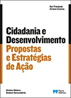Cidadania e Desenvolvimento (Portuguese Edition)