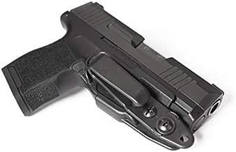 Raven Concealment Vanguard 2 VG2 with Overhook IWB Tuckable Trigger Guard Holster for Sig Sauer P365