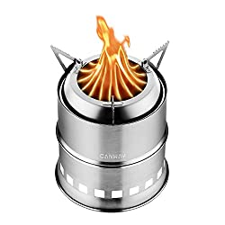 Best Wood Burning Backpacking Stove Buying Guide - Camping Rail