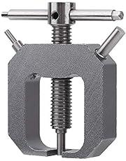 Herramienta de extracción de piñón de motor de color titanio de mano de obra exquisita de tamaño compacto, para HPI