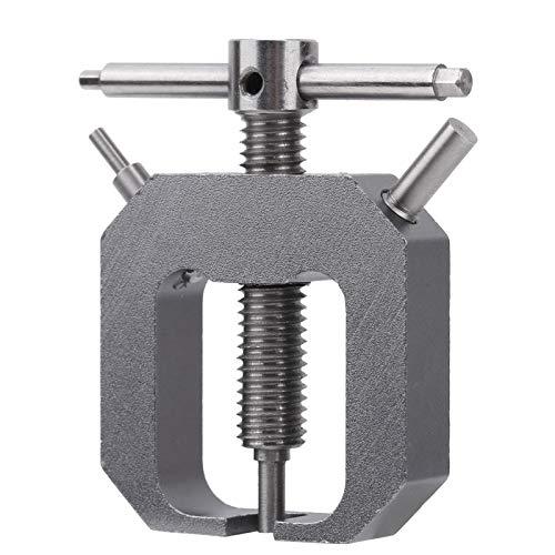 VGEBY Extractor de Engranajes, Extractor Universal de Extractor de piñón de Motor de Acero Inoxidable Modelo RC