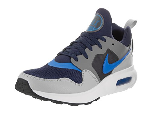 Nike Air Max Prime, Herren Trainer, Mehrfarbig (Midnight Navy/photo Blue/cool Grey), 40.5 EU