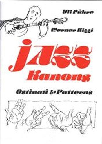 Jazzkanons: Ostinati & Patterns