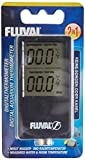 Fluval 2-in-1 Fish Tank Thermometer