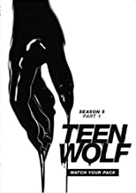 Teen Wolf: Season 5 Part 1