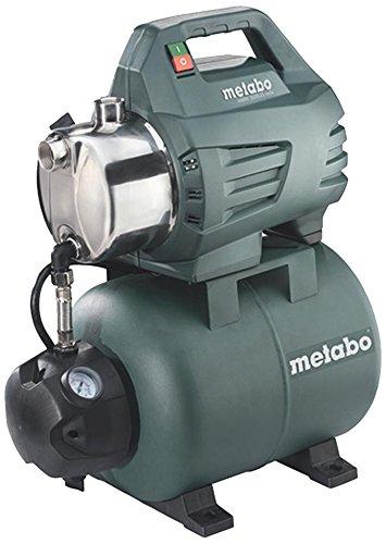 Metabo Tauchpumpe HWW 3500/25 Inox, 6.00969E+8