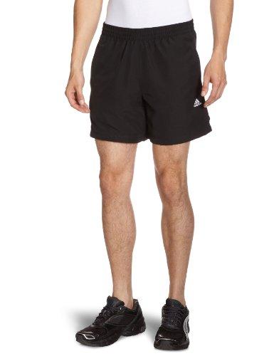 adidas Herren Shorts Essentials Chelsea, schwarz, XXL