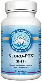 Apex Energetics - Neuro-PTX (K-47) 90 Capsules
