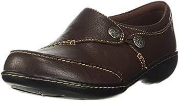 Clarks Ashland Lane Q Women's Slip-On Loafer