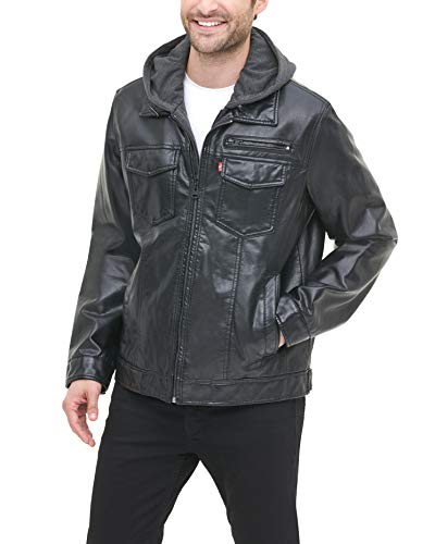 Top 10 Best Levis Leather Jacket Jcpenney Comparison