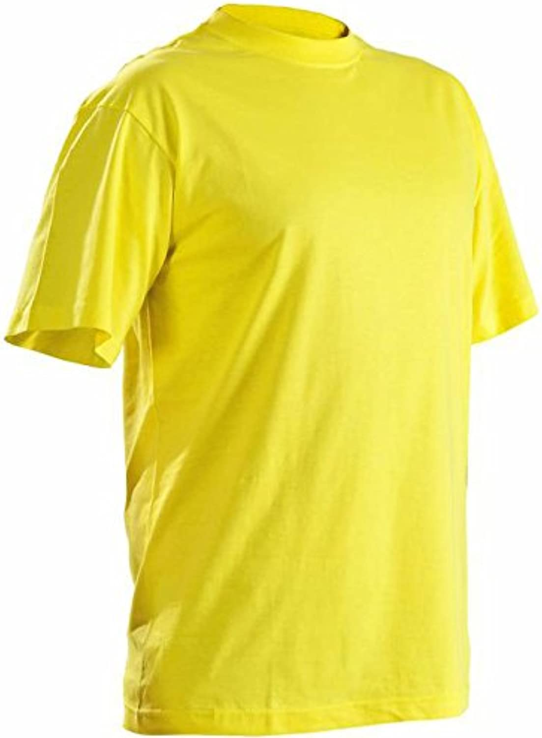 332510423300XS TShirt 5 Pack Size XS in Yellow