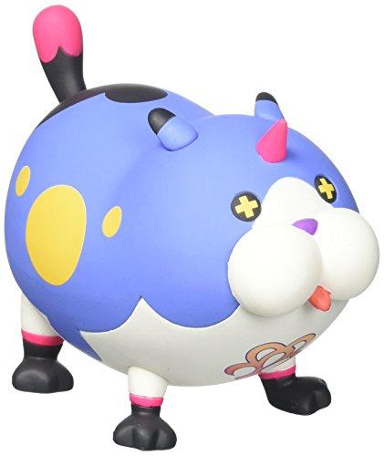 Square Enix AUG168412 Kingdom Hearts 3D Dream Drop Distance: Meow Wow Static Arts Mini-Figur