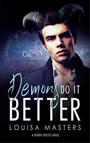Demons Do It Better: A Hidden Species Novel