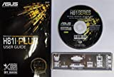 ASUS H81I-Plus - Handbuch - Blende - Treiber CD #300801