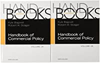 Handbook of Commercial Policy, Volume 1A-1B SET