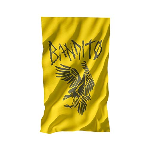Twenty One Pilots Trench Album Bandito Printed Flag 5