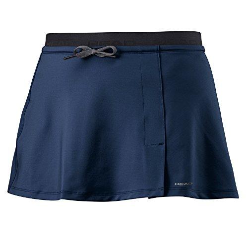 Head Vision Skirt Womens Falda, Mujer, Azul Marino, Small