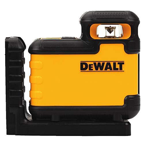 Dewalt DW03601CG 360-Degrees Green beam Cross Line Laser