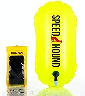 Speed Hound Swimmer's #1 Choice Swim Buoy Lite