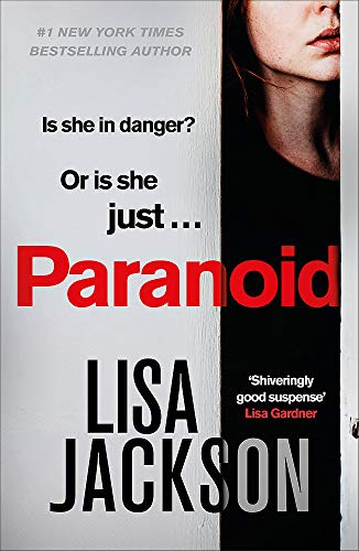 Paranoid: The new gripping crime thriller from the bestselling author