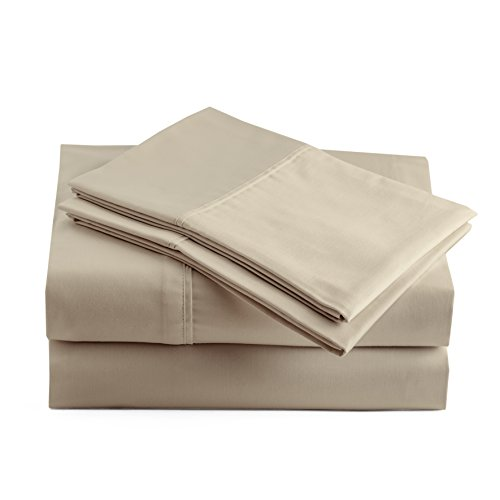 Peru Pima - 415 Thread Count Percale - 100% Peruvian Pima Cotton -...