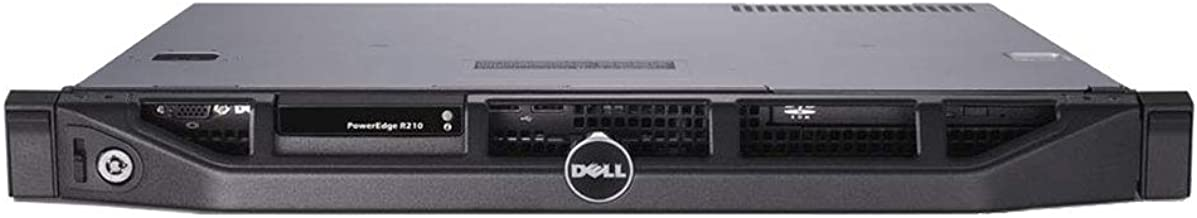 Best dell r210 server Reviews